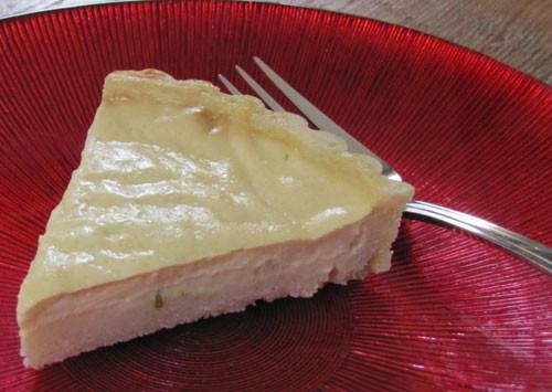 Dairy Free Key Lime Pie Recipe  Wheat & gluten free Key Lime Pie recipe