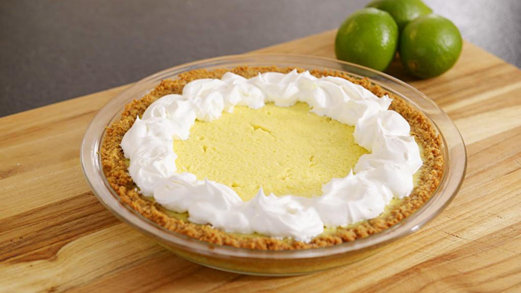 Dairy Free Key Lime Pie Recipe  Lactose Free Key Lime Pie Recipe