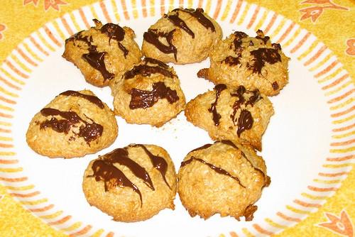 Dairy Free Macaroons  Awesome Almond Macaroons Dairy Free Grain Free & Vegan