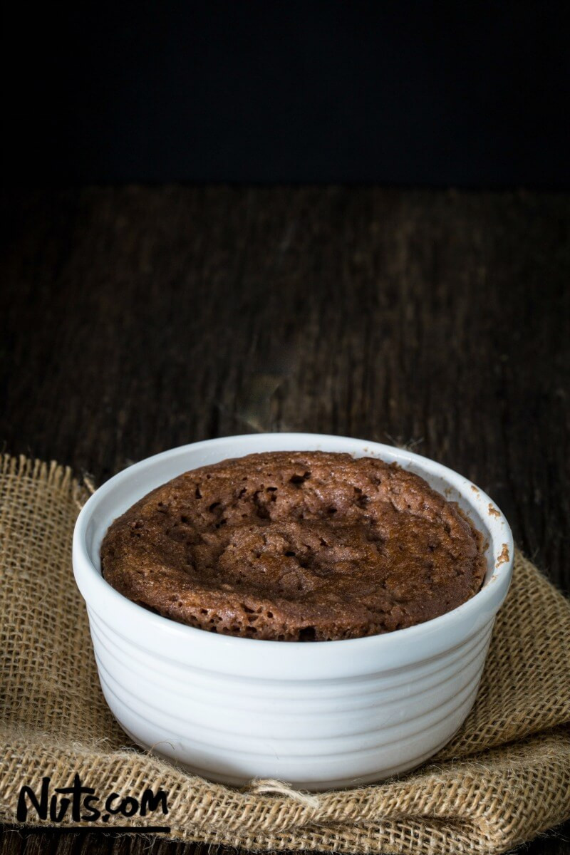 Dairy Free Mug Cake  Chocolate Mug Cake Recipe Gluten Free The Nutty Scoop
