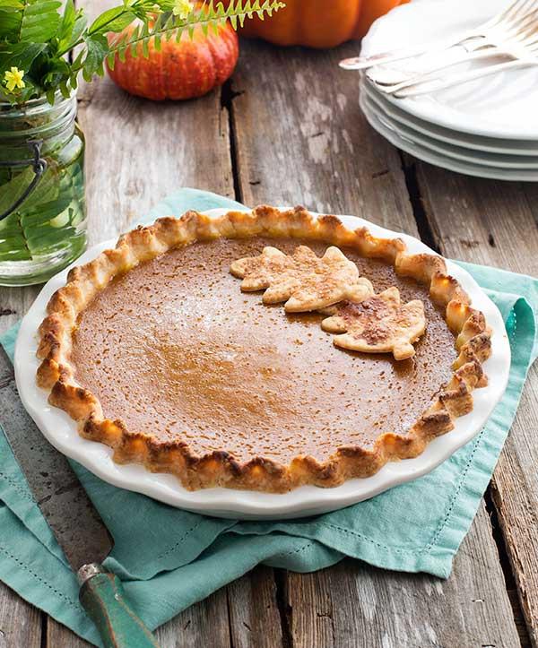 Dairy Free Pumpkin Pie Recipe  Gluten Dairy and Refined Sugar Free Pumpkin Pie Recipe