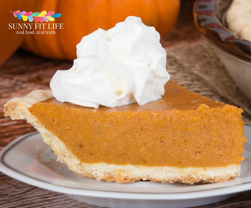 Dairy Free Pumpkin Pie Recipe  Gluten Free Pumpkin Pie Recipe Dairy Free and Easy