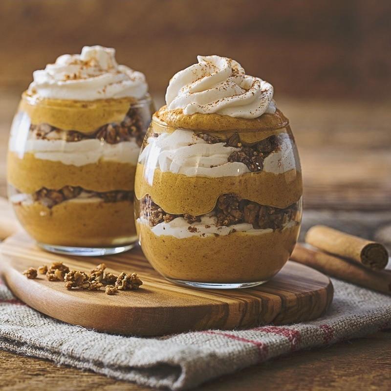 Dairy Free Pumpkin Recipes  Dairy Free Pumpkin Recipes 22 Sensational Sweets