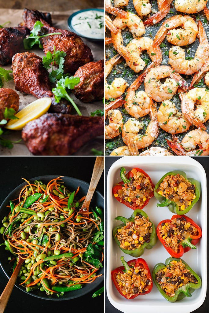 Dairy Free Recipes Easy  Fast and Easy Gluten Free Dinner Recipes