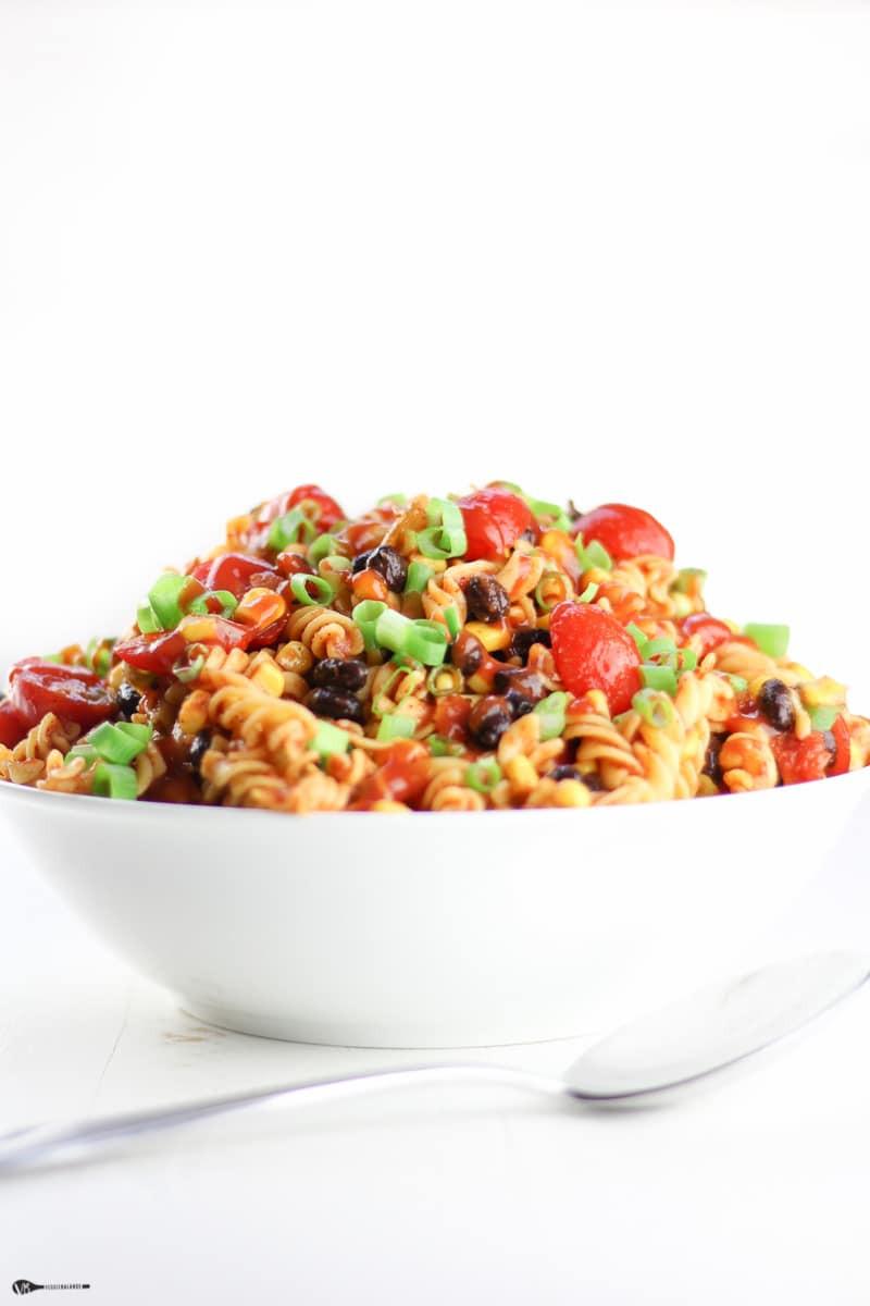 Dairy Free Recipes  Taco Pasta Salad Made Healthy Gluten Free Recipes
