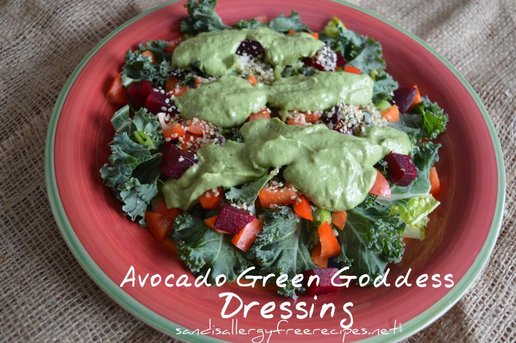 Dairy Free Salad Dressings  Delicious Salad Dressings Vegan Dairy Free Paleo