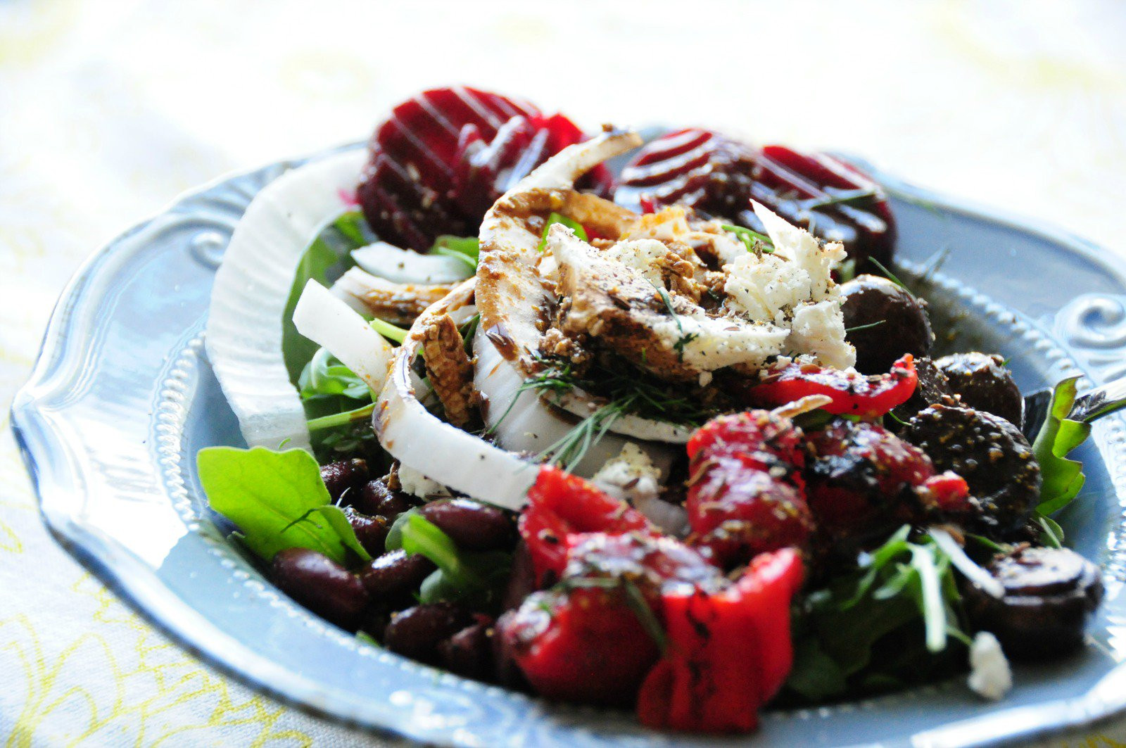 Dairy Free Salad Dressings  5 Oil Free Dairy Free Salad Dressings e Green