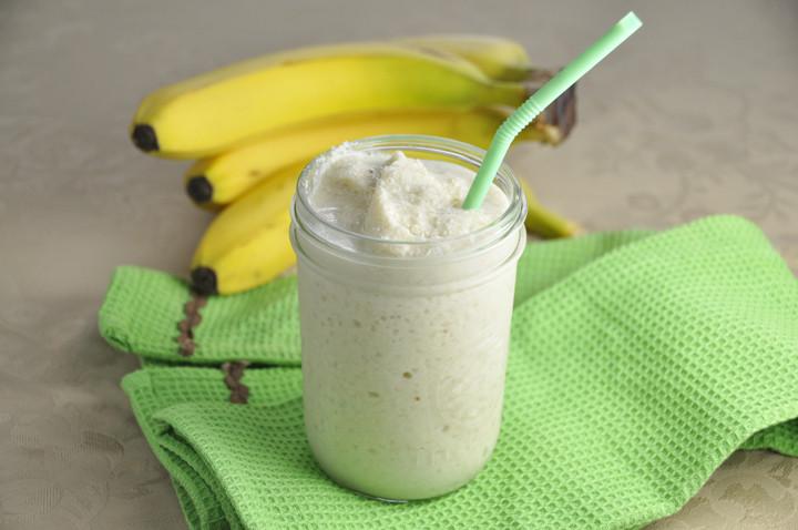 Dairy Free Smoothies  Banana Cashew Smoothie Dairy Free