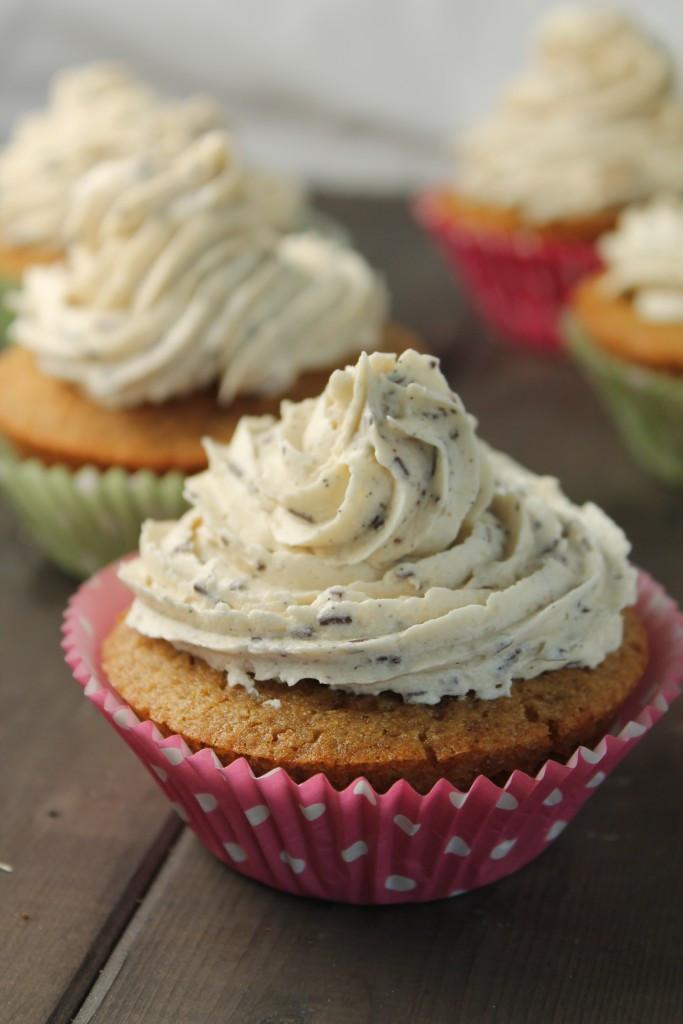 Dairy Free Vanilla Cupcakes  Moist Gluten Free & Vegan Vanilla Birthday Cupcakes