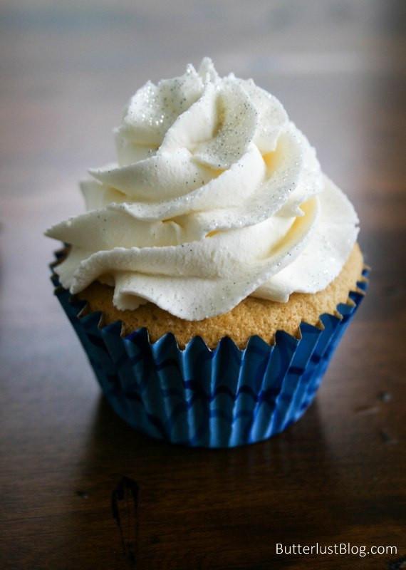 Dairy Free Vanilla Cupcakes  Gluten Free Vanilla Cupcakes Butterlust