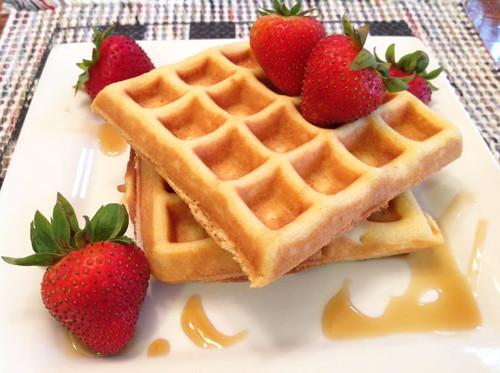 Dairy Free Waffles  Dairy Free & Gluten Free Buttermilk Waffles