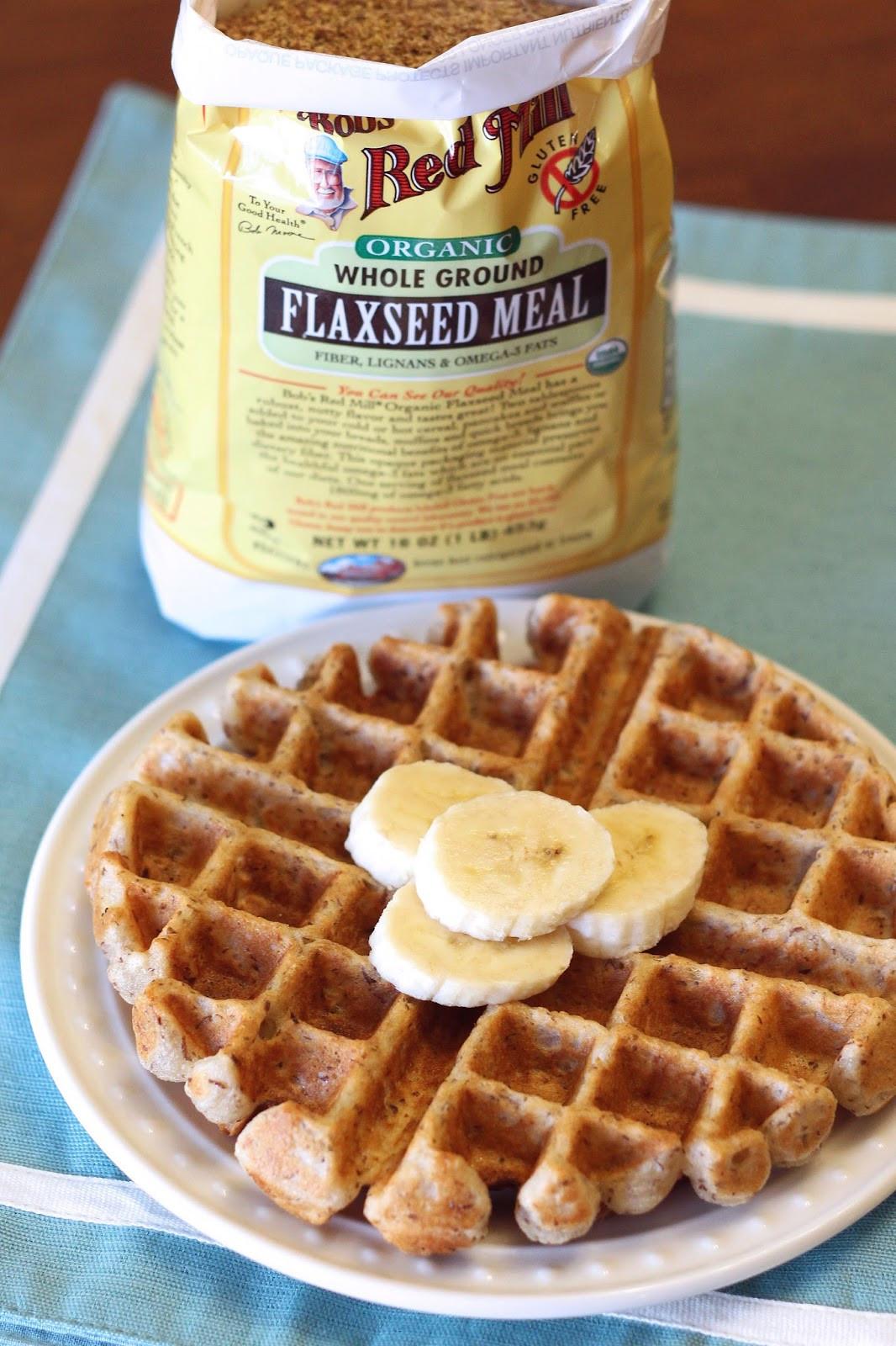 Dairy Free Waffles  gluten free vegan multigrain waffles Sarah Bakes Gluten Free