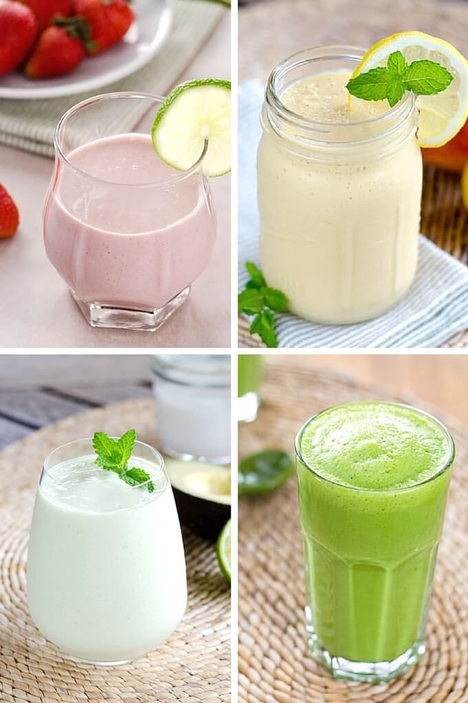 Dairy Free Weight Loss Smoothies  49 Best images about Recipes Smoothies on Pinterest