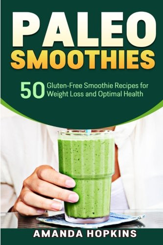 Dairy Free Weight Loss Smoothies  Free Ebook Mei 2012
