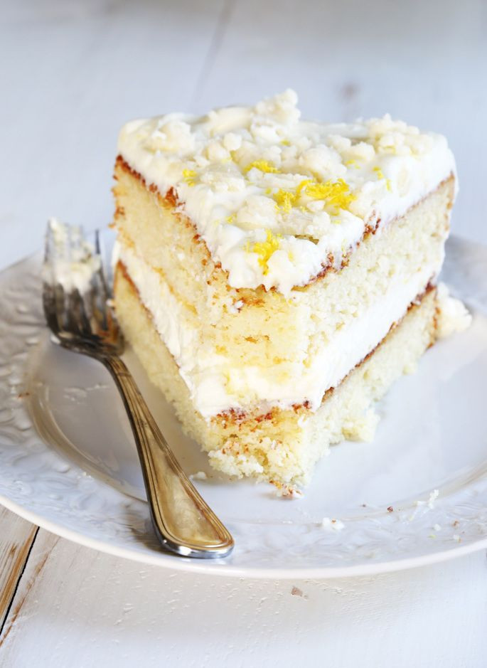 Dairy Free White Cake Recipe  83 best Gluten Free Cakes & Frostings images on Pinterest