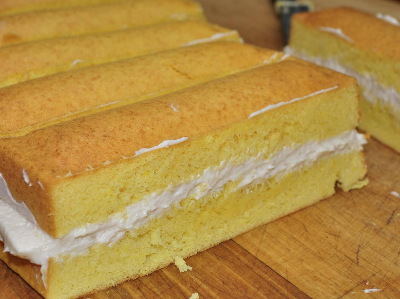 Dairy Free Yellow Cake Recipe  Dairy Free Classic Yellow Cake Recipe