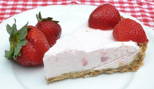 Delicious Low Calorie Desserts  A Delicious Low Calorie Dessert Beneath My Heart