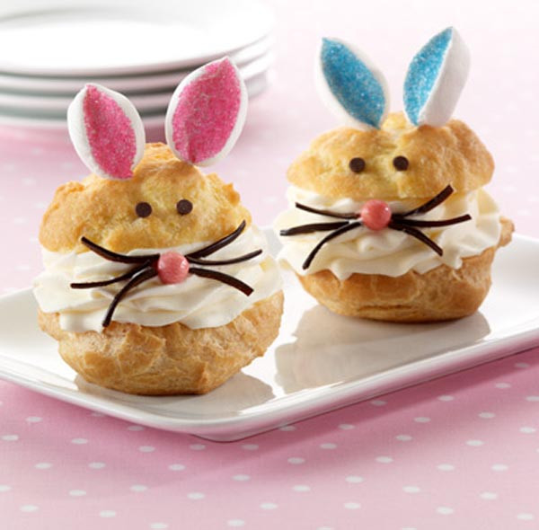 Dessert For Easter  20 Best and Cute Easter Dessert Recipes with Picture
