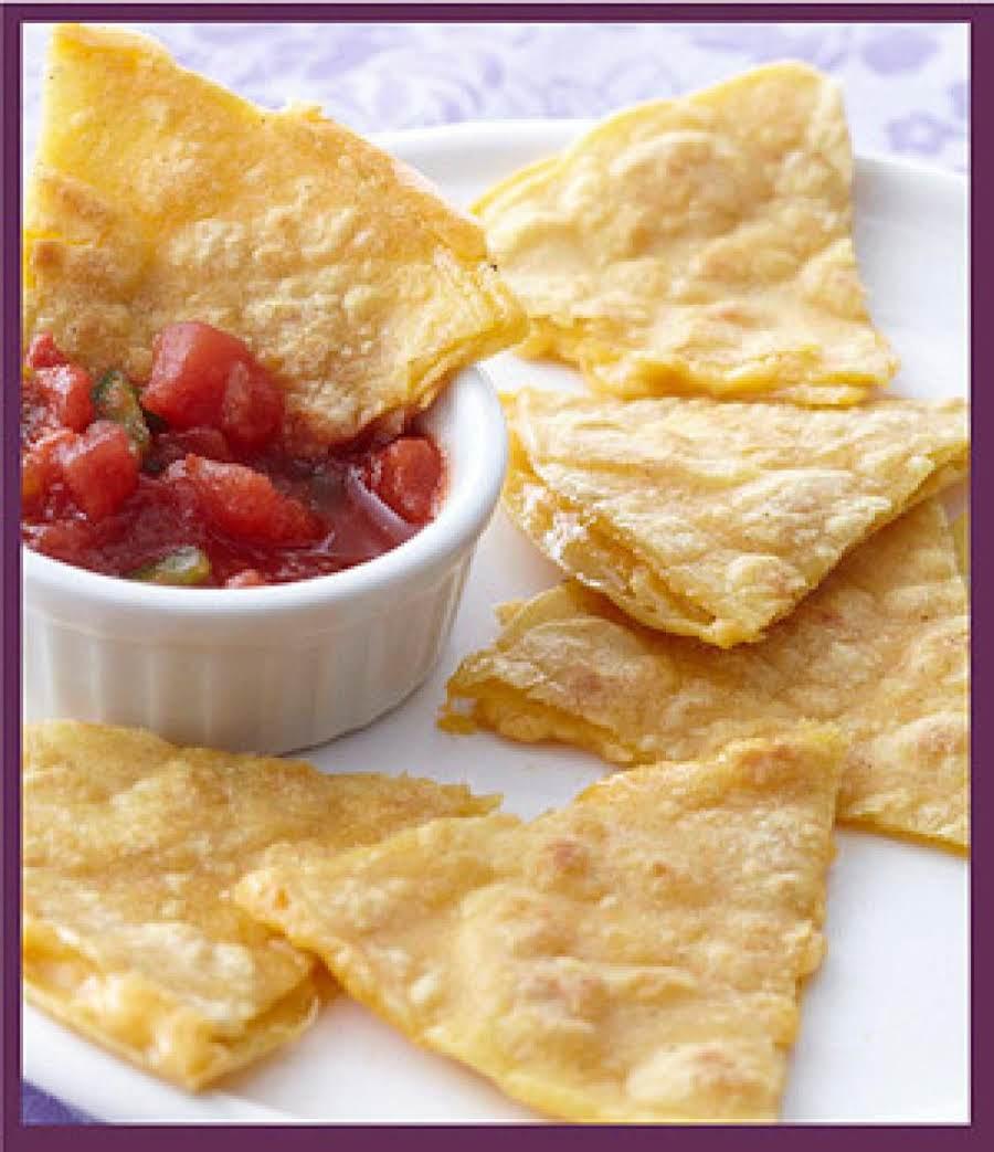 Diabetic Appetizer Recipes  Diabetic Quick & Easy Quesadilla Recipe
