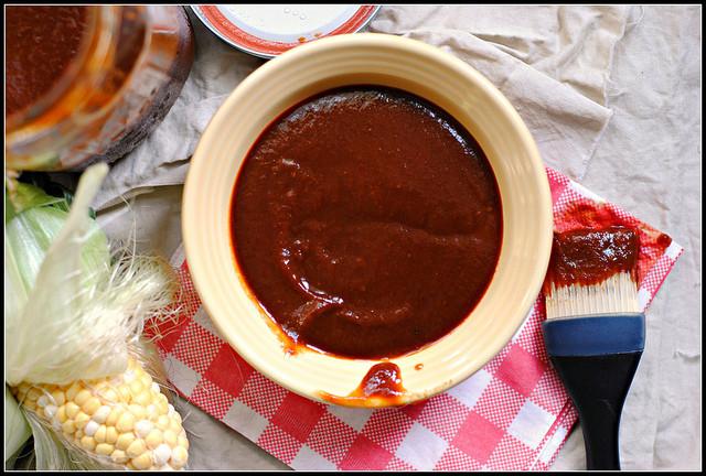 Diabetic Barbecue Sauce Recipes  Kansas City Style Barbecue Sauce