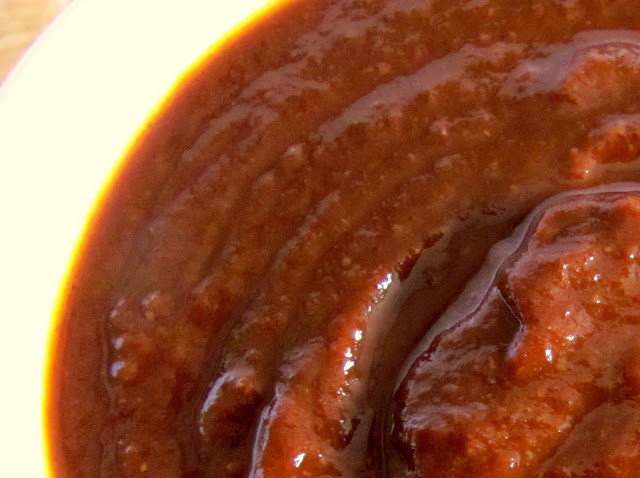 Diabetic Bbq Sauce Recipe  Unrestricted Tastes on Restricted Diets Distinctive