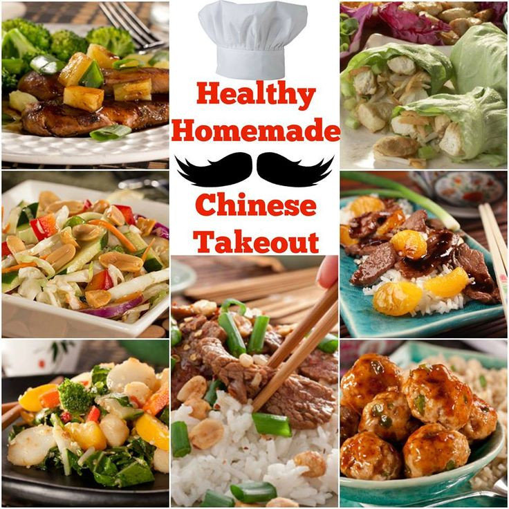 Diabetic Beef Recipes  Healthy Homemade Chinese Takeout Our homemade Chinese