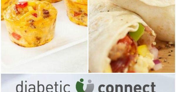 Diabetic Breakfast Casseroles  Recipe for breakfast casserole Recipes for breakfast and