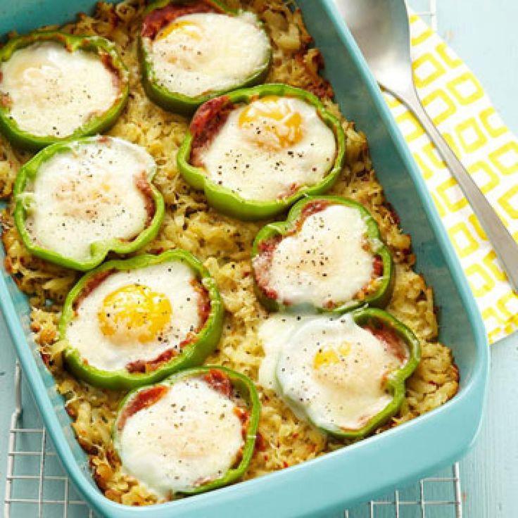 Diabetic Breakfast Casseroles  Diabetic Breakfast Casserole and Skillet Recipes