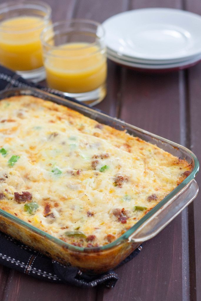 Diabetic Breakfast Casseroles  100 Diabetic Breakfast Recipes on Pinterest