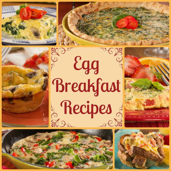 Diabetic Breakfast Recipe  The Best Diabetes Breakfast Recipes 10 Egg Breakfast