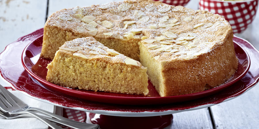 Diabetic Cake Mix Recipes  Almond Cake diabetic
