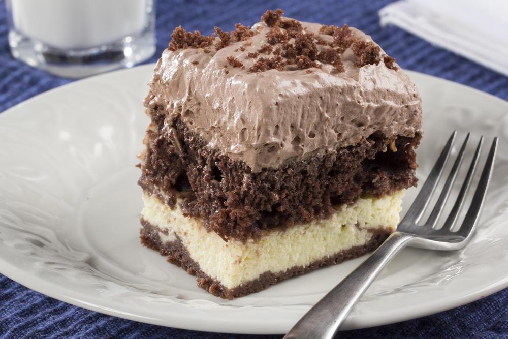 Diabetic Cake Recipes Easy  Heavenly Chocolate Cake