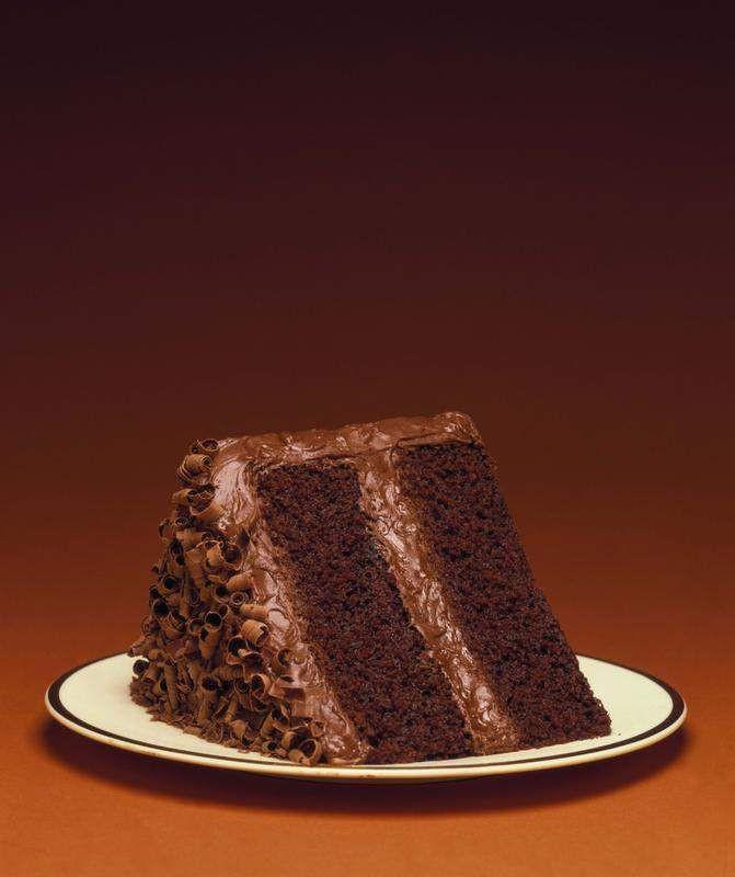 Diabetic Cake Recipes From Scratch  Chocolate cake recipe found Yummy s