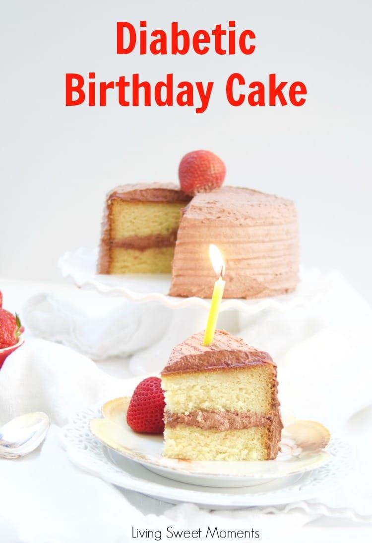 Diabetic Cake Recipes From Scratch  diabetic cake recipes from scratch