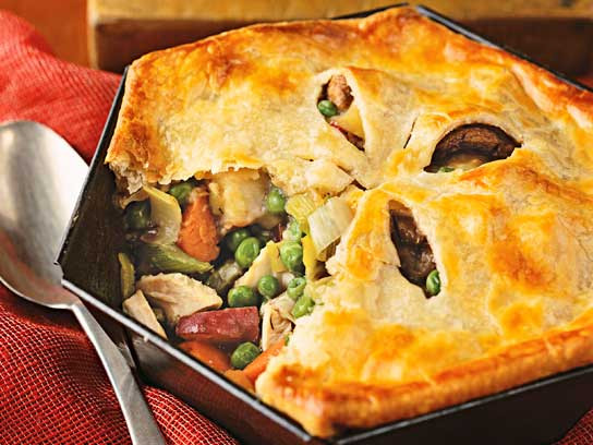 Diabetic Chicken Casserole  11 Healthy Casserole Recipes for Diabetics