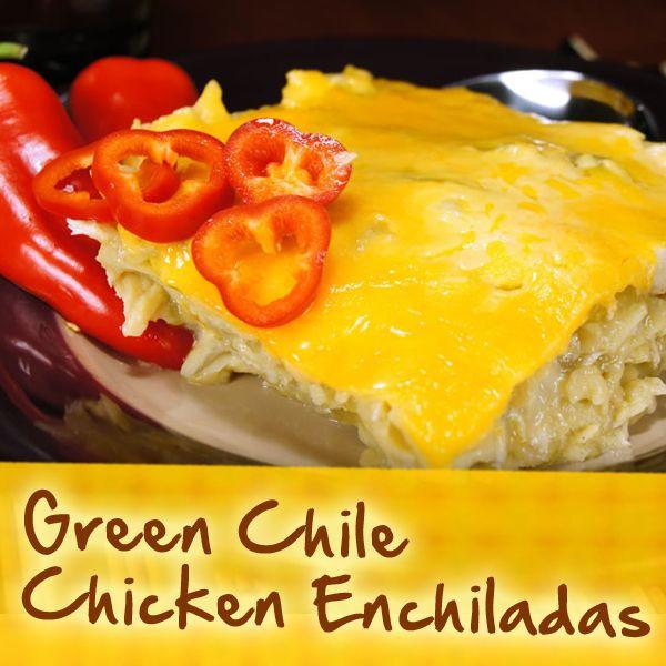 Diabetic Chicken Enchiladas  1000 images about Hispanic Diabetes Recipes on Pinterest