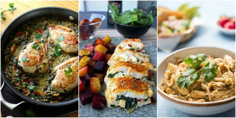 Diabetic Chicken Recipes 12 Healthy Diabetic Chicken Recipes