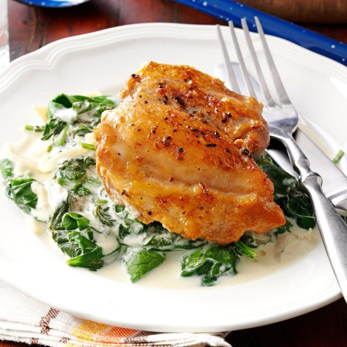 Diabetic Chicken Thigh Recipes  40 Tasty Reasons to Cook Chicken Thighs