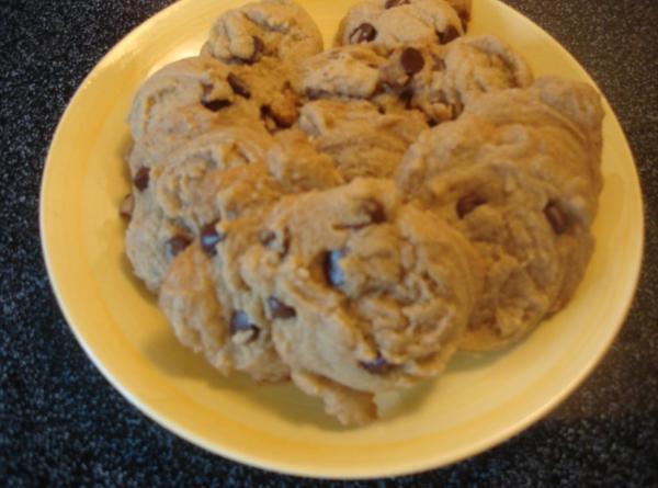 Diabetic Chocolate Chip Cookies  Chocolate Chip Cookies Low Sugardiabetic Friendly Recipe