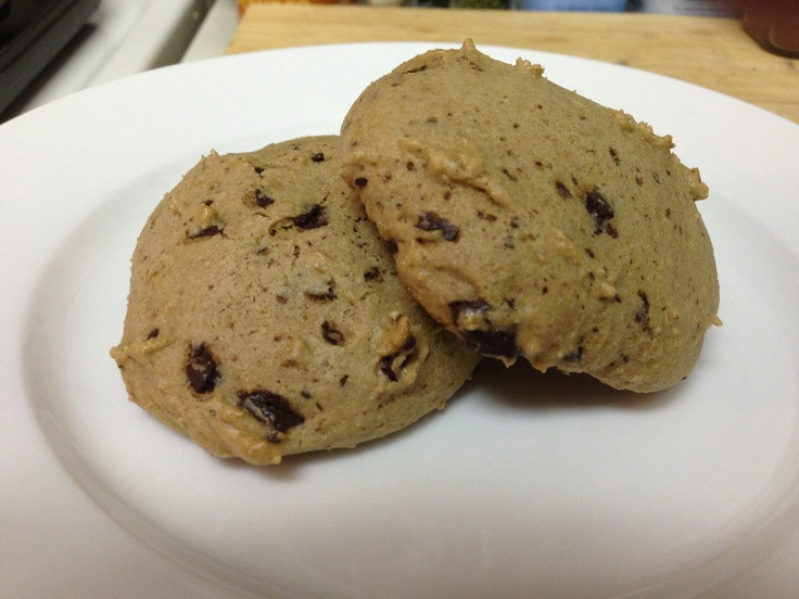 Diabetic Chocolate Chip Cookies  38 best Recipes for Diabetes images on Pinterest