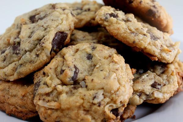 Diabetic Chocolate Chip Cookies Recipe  Very Low Carb Gluten Free Chocolate Chip Cookies
