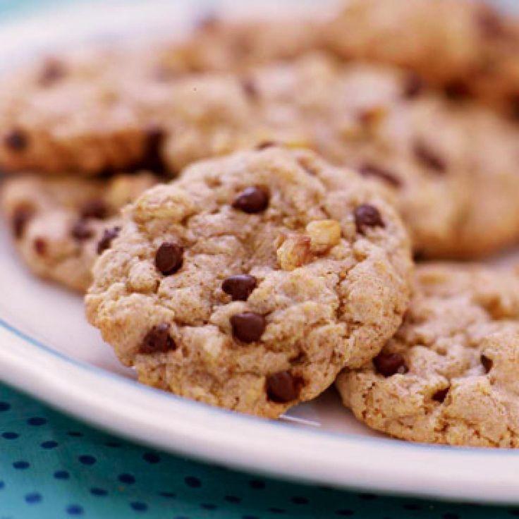Diabetic Chocolate Chip Cookies Recipe  Diabetic Recipes Low Carb Desserts
