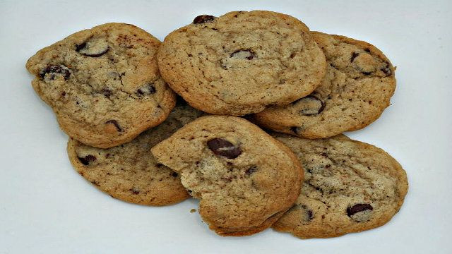 Diabetic Chocolate Chip Cookies Recipe  17 Best images about Diabetic recipes on Pinterest