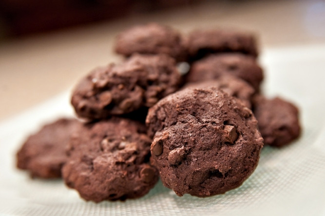 Diabetic Chocolate Chip Cookies Recipe  Diabetic Cookie Recipe Chocolate Chocolate Chip Cookies
