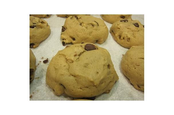 Diabetic Chocolate Chip Cookies  Foodista Recipes Cooking Tips and Food News