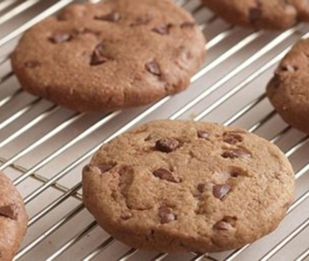 Diabetic Chocolate Chip Cookies  113 best images about Diabetes Recipes on Pinterest