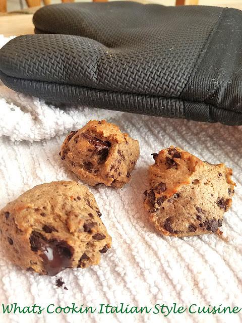 Diabetic Chocolate Chip Cookies  Diabetic Chocolate Chip Cookies