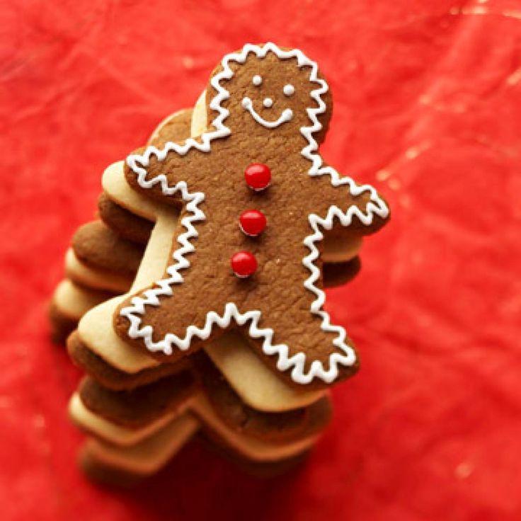 Diabetic Christmas Cookies  Diabetes Friendly Christmas Cookie Recipes