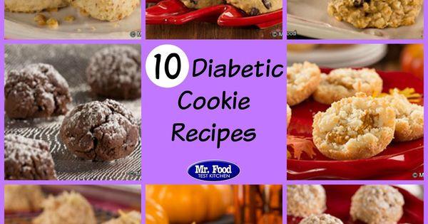 Diabetic Christmas Cookies  Diabetic Cookie Recipes Top 10 Best Cookie Recipes You ll