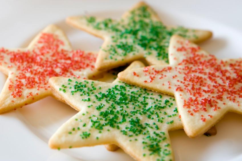 Diabetic Christmas Cookies  Diabetic Christmas Cookie Recipes